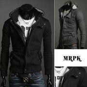 フード付きジャケット 3色 611212