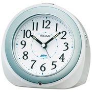 【新品取寄せ品】セイコークロック 目覚まし時計 KR331W