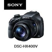 ソニー デジタルカメラ サイバーショット DSC-HX400V 【GPS搭載】