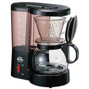 カリタ コーヒーメーカーET-102(ブラック)