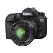 キャノン デジタル一眼レフカメラ EOS 7D Mark II EF24-70L IS USM レンズキット