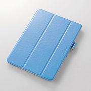 エレコム iPad Air 2用フラップカバー(360度回転タイプ) TB-A14WVSMBU