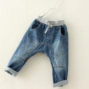 格安!!18M-24M-3A-4A-5Aセット◆春NEW◆子供服◆女児◆ブリーチ◆ズボン◆デニム◆ジーパン◆ジーンズ