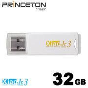 PFU-XJ3S/32GW USB3.0対応フラッシュメモリー「Xiao Jr. 3」(XJ3S)シリーズ 32G ホワイト