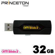 PFU-XS3S/32GK USB3.0対応フラッシュメモリー「Xiao Slide 3」(XS3S)シリーズ 32G ブラック