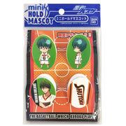 ハセプロ 黒子のバスケ ミニホールドマスコット 緑間04 緑間HM
