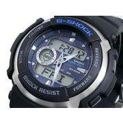 カシオ CASIO Gショック G-SHOCK Gスパイク 腕時計 G300-2A