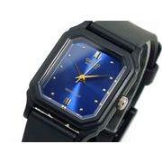 カシオ CASIO クオーツ 腕時計 レディース LQ142E-2A ブルー