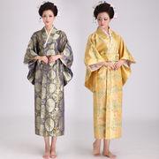女性和服/浴衣/パジャマ