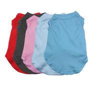 【送料無料】オリジナルウェアが簡単に作れる☆無地のカラフルシャツ 12着セット (XS-XL)