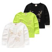 格安!!NEW★子供服★幼児★プルオーバー★Tシャツ★猫★SWEET LOVE★刺繍★ニャンコ