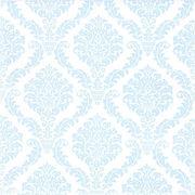 Home Fashion ペーパーナプキン <エレガント模様×ブルー>