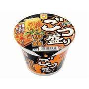 【代引不可】maruchan マルちゃん ごつ盛り担々麺 カップ 133g x12