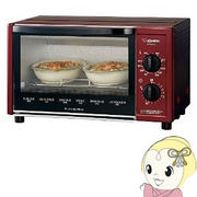 ET-WM22-RM 象印 オーブントースター こんがり倶楽部 メタリックレッド