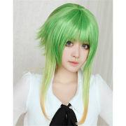 ���\�E�C�b�O �V�^ ��` �R�X�v�� �E�B�b�O �ϔM wig cosplay �R�X�`���[�� 100cm ��p�l�b�g�t��