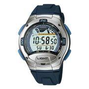 カシオ CASIO 10年電池 10YEAR BATTERY LIFE 腕時計 W753-2A