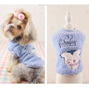 ♪♪★超人気★超可愛いペット服☆犬服彡★
