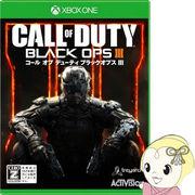 [予約]【Xbox One用ソフト】【Z指定】 コール オブ デューティ ブラックオプスIII VQ4-00001