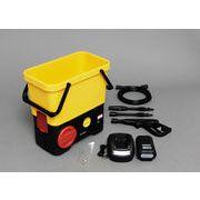 タンク式高圧洗浄機充電タイプ