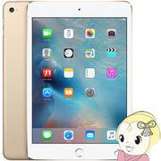 Apple iPad mini 4 Wi-Fi���f�� 16GB MK6L2J/A [�S�[���h]