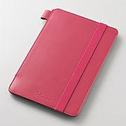 �G���R�� iPad mini 4�p�\�t�g���U�[�J�o�[�i4�A���O���j TB-A15SPLF2PN
