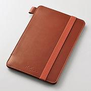 �G���R�� iPad mini 4�p�\�t�g���U�[�J�o�[�i4�A���O���j TB-A15SPLF2BR