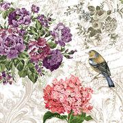 Paw Decor Collection ペーパーナプキン 鳥