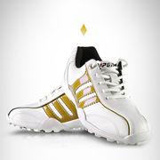 激安☆ゴルフ☆スポーツ☆子供運動靴☆ゴルフシューズ☆ジュニア靴☆男女兼用☆スニーカー