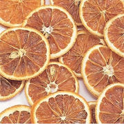 大地農園 「プリザーブドフラワー・ドライフラワー・造花・フルーツ」 オレンジ