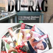 インナーキャップの定番です『DU-RAG』