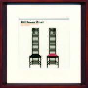 ИModern Design Studio【HillHouse Chair】