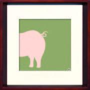 ИModern Design Studio【Pig】