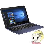 E200HA-DBLUE ASUS 11.6型モバイルノートPC VivoBook E200HA-DBLUE