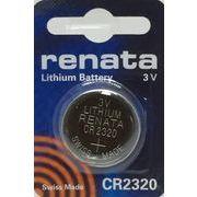 RENATA CR2320 0%Mercury / 電子機器、カーリモコンキーレス、ガイガーカウンター
