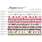 6����{ �����\��  5��16��\����؁@JUNO Vol4 �}�X�L���O�e�[�v 15mm masking tape�@