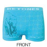 BETONES(ビトーンズ) KIDS (ANIMAL6) (1.GREEN)