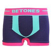 BETONES(ビトーンズ) KIDS (KICKS PINK)