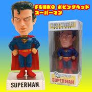 FUNKO ボビングヘッド スーパーマン
