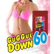 GUGGULDOWN60(�O�O���_�E��60)