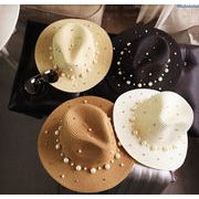 初回送料無料 韓国 ファッション 日焼け対策に大活躍 帽子 全4色 Dymgjh-1606bm1304 春夏 新作