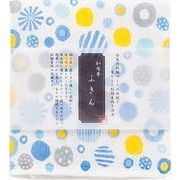 プレーリードッグ 日本製 奈良のかや生地 中村メグミデザイン かや生地ふきん キャンディ TYT-N503