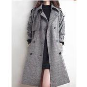 【大きいサイズXL-5XL】【秋冬新作】ファッション/人気コート