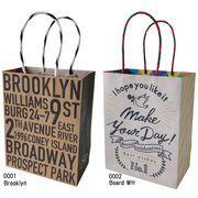 ギフトバッグ Mサイズ 包装 ラッピング 紙袋
