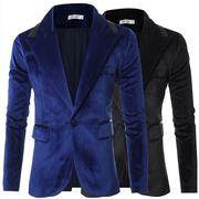 スーツ♪ブルー/ブラック2色展開◆【新作】