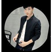 【大きいサイズM-4XL】【秋冬新作】ファッションコート♪ブラック/カーキ/ダークアカ3色展開◆