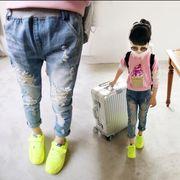 ★ジーンズ★ズボン★デニムパンツ★パンツ★子供