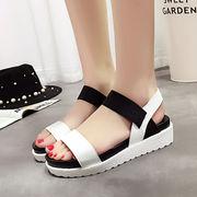 ★女の靴★サンダル★べったん靴★