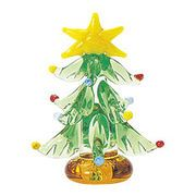 MNK:ガラスモミの木