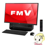 FMVF90A3B 富士通 27型 デスクトップパソコン FMV ESPRIMO FH90/A3