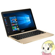 E200HA-8350G ASUS 11.6型ノートPC VivoBook E200HA ゴールド